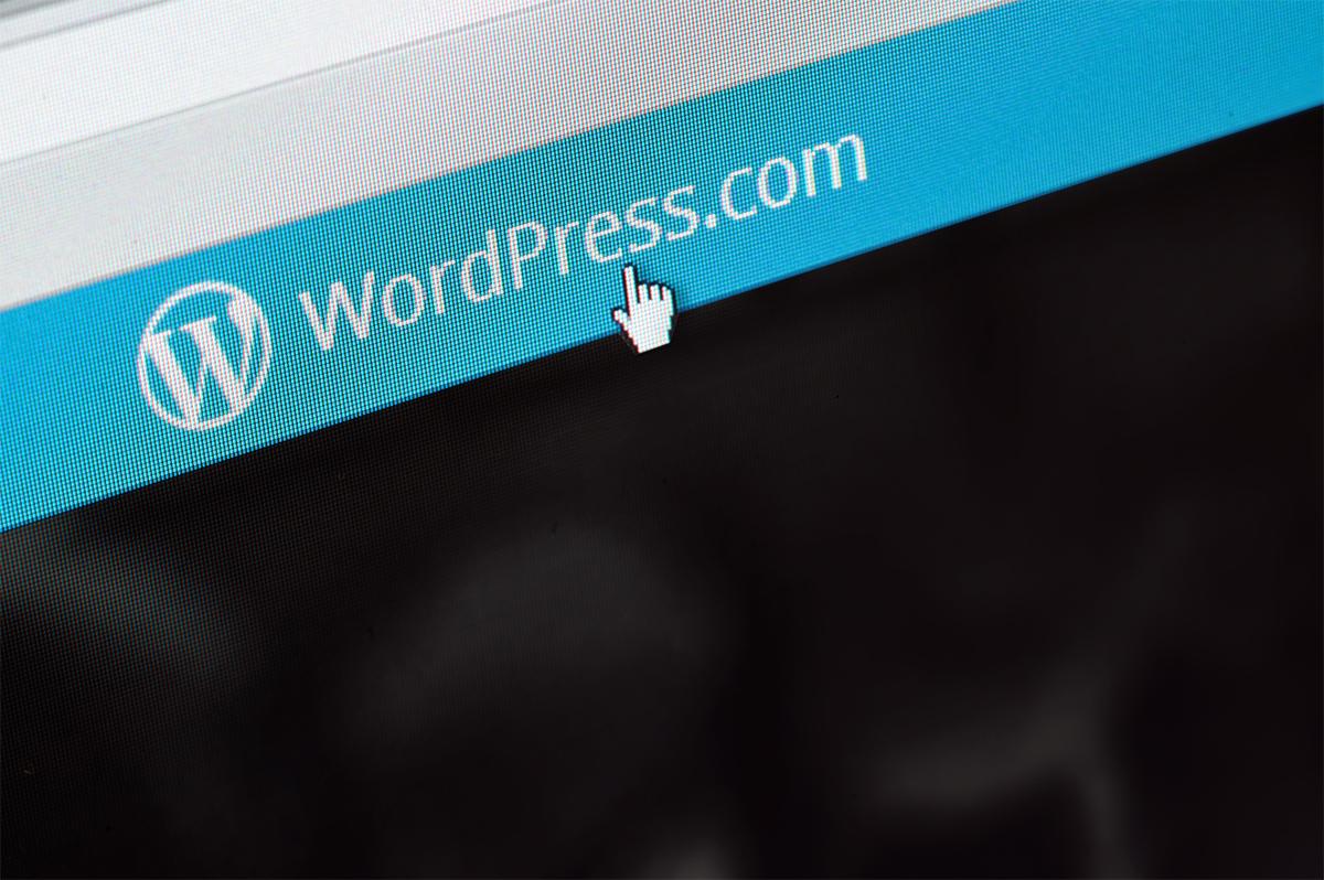 Tutti i vantaggi di un sito in WordPress
